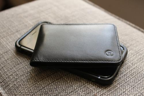 Slim Bifold Wallet 06'