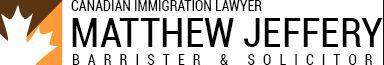 Company Logo For Matthew Jeffery Immigration Lawyer'