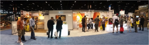 Zumex Group at Western Foodservice'