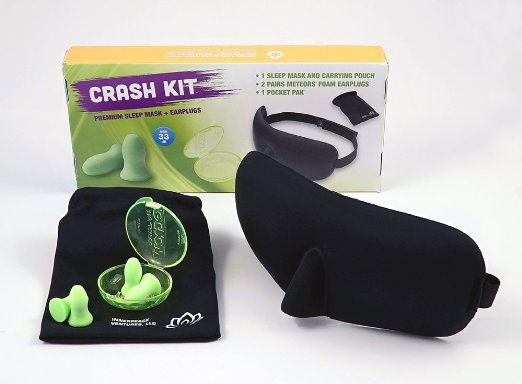 Chill Box & Crash Kit on Amazon