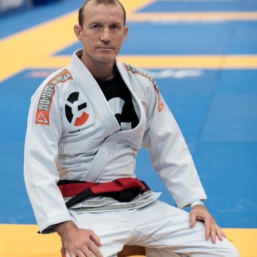 Master Rilion Gracie'