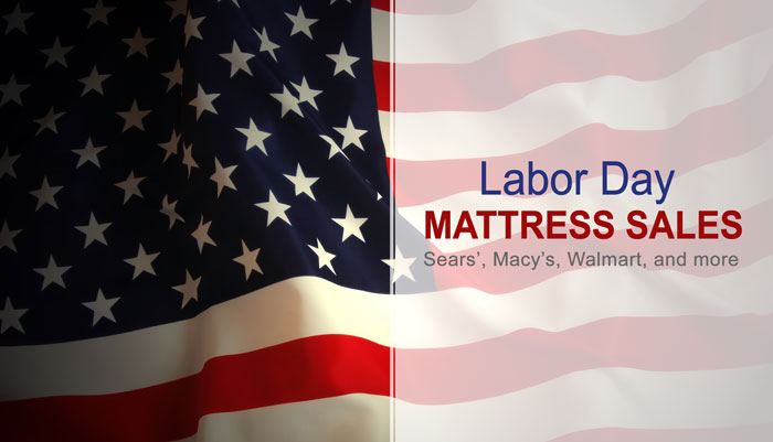 in depth guide to labor day mattress sales released by sleep junkie. Black Bedroom Furniture Sets. Home Design Ideas