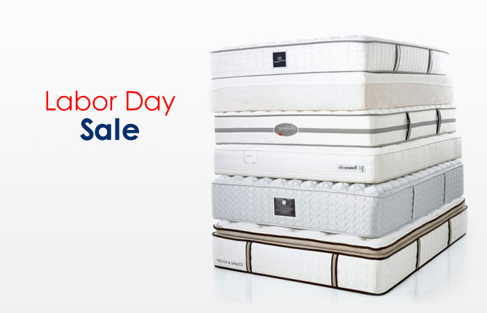 Memory Foam Mattress Guide Compares 2017 Labor Day Deals