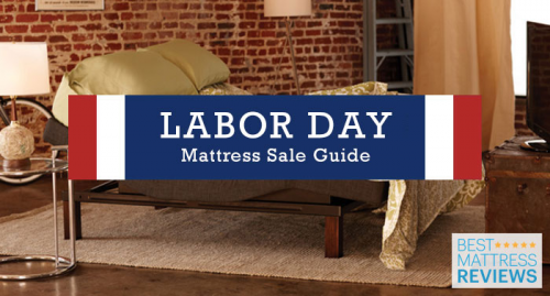 2017 Guide to Labor Day Mattress Sales'