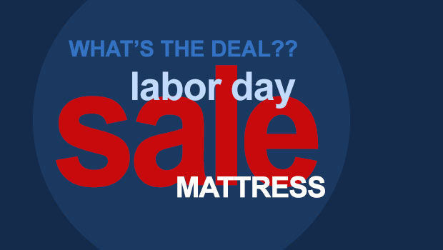 2017 Labor Day Mattress Sales Released in New Guide