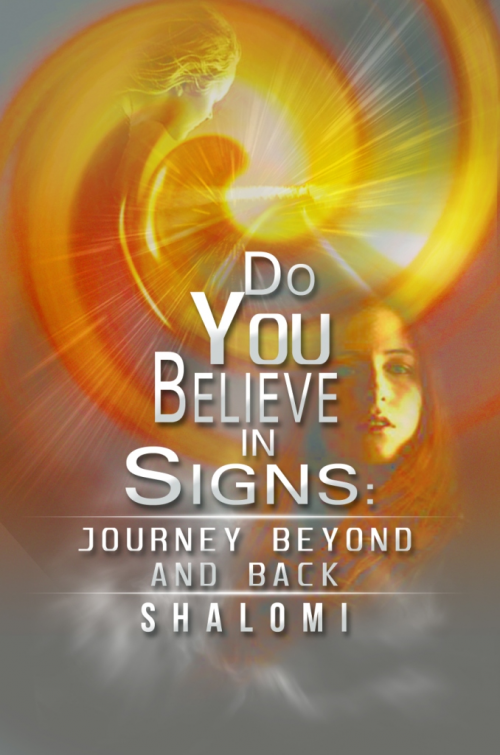 Do You Believe in Signs Cover'