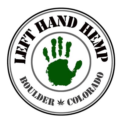 Company Logo For Left Hand Hemp'