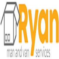 Company Logo For Ryan Man and Van Services'