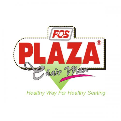 Company Logo For Plaza Office System'