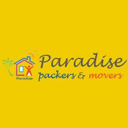 Company Logo For Paradise Packers'