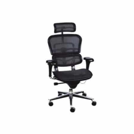 Mesh Chair'