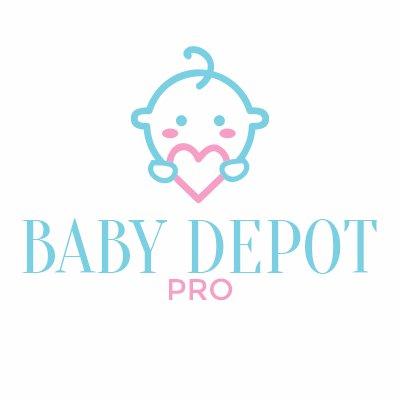 Company Logo For BabyDepotPro.com'