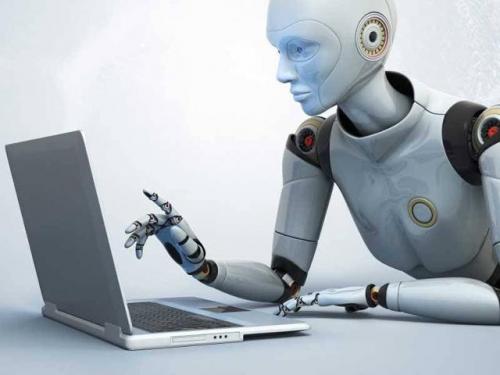 Smart Robots Market'