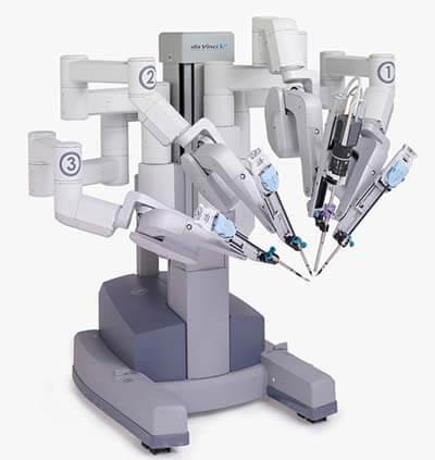 Gynecology Robotic Surgery Market Analysis  : 2017-2023'