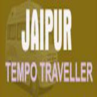 Tempo Traveller Jaipur Logo