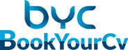 BookYourCv Logo