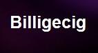 Billigecig Logo