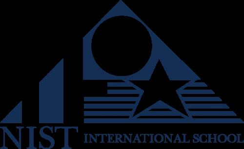Company Logo for NIST International School'