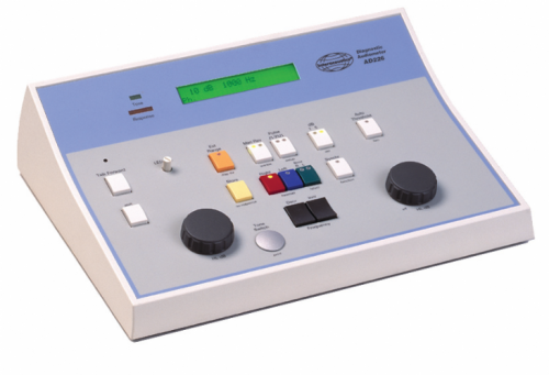 North America Diagnostic Audiometer Market'