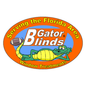 Company Logo For Gator Blinds'