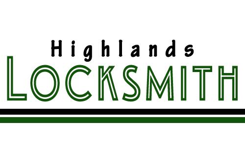 Company Logo For Locksmith Highlands'