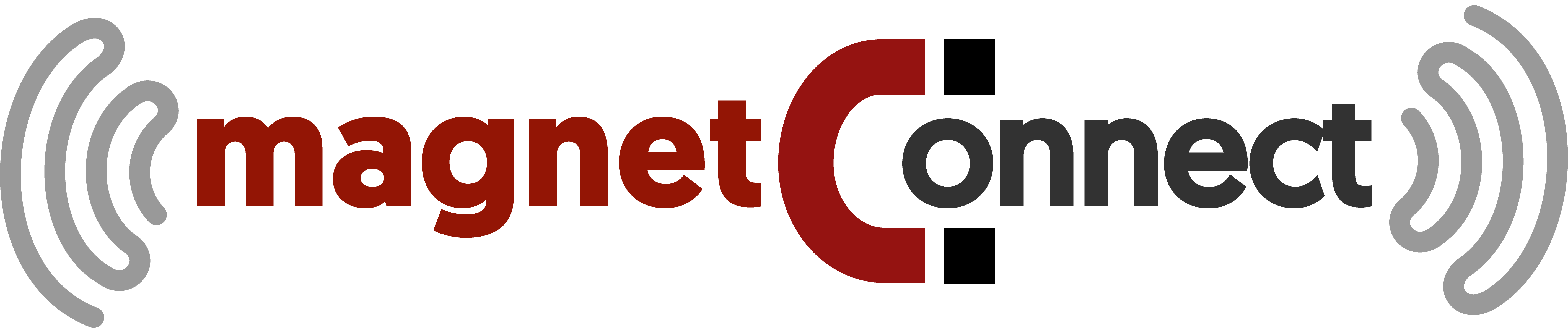 Magnet Connect Logo