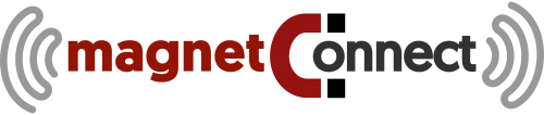 Company Logo For Magnet Connect'