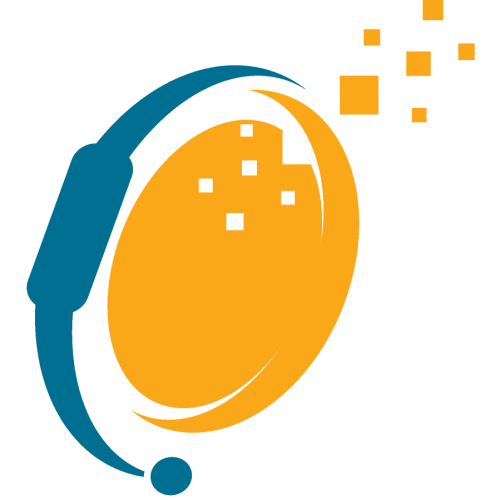 Company Logo For Answering Service One'