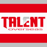 Talent Overseas Logo