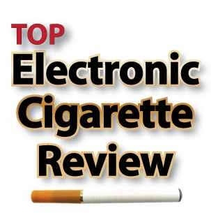 Top Electronic Cigarette Review'