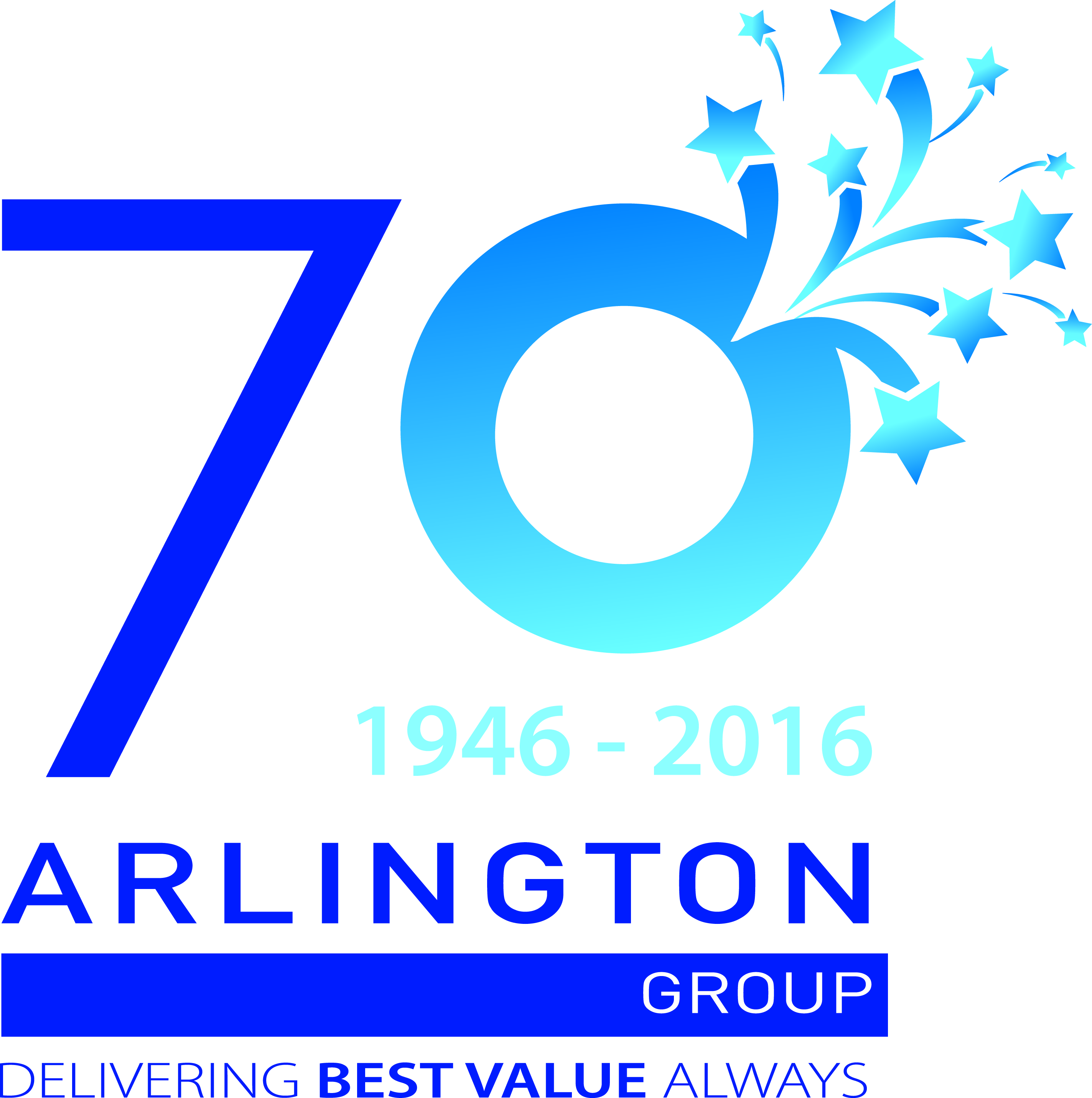ARLINGTON WORKSURFACES Logo