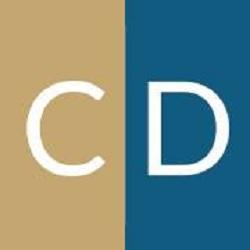 Company Logo For Caddick Davies Motoring Solicitors'