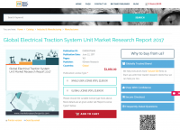 Global Electrical Traction System Unit Market Research