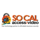 Socal Access & Video Logo