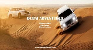 Dubai Adventures'