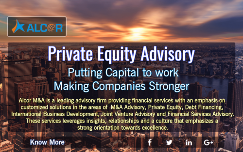Private Equity Financing'