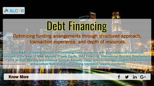 Debt Financing'