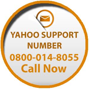 Yahoo Supprot UK'