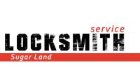 Locksmith Sugar Land Logo