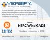Versify NERC Wind GADS Software'