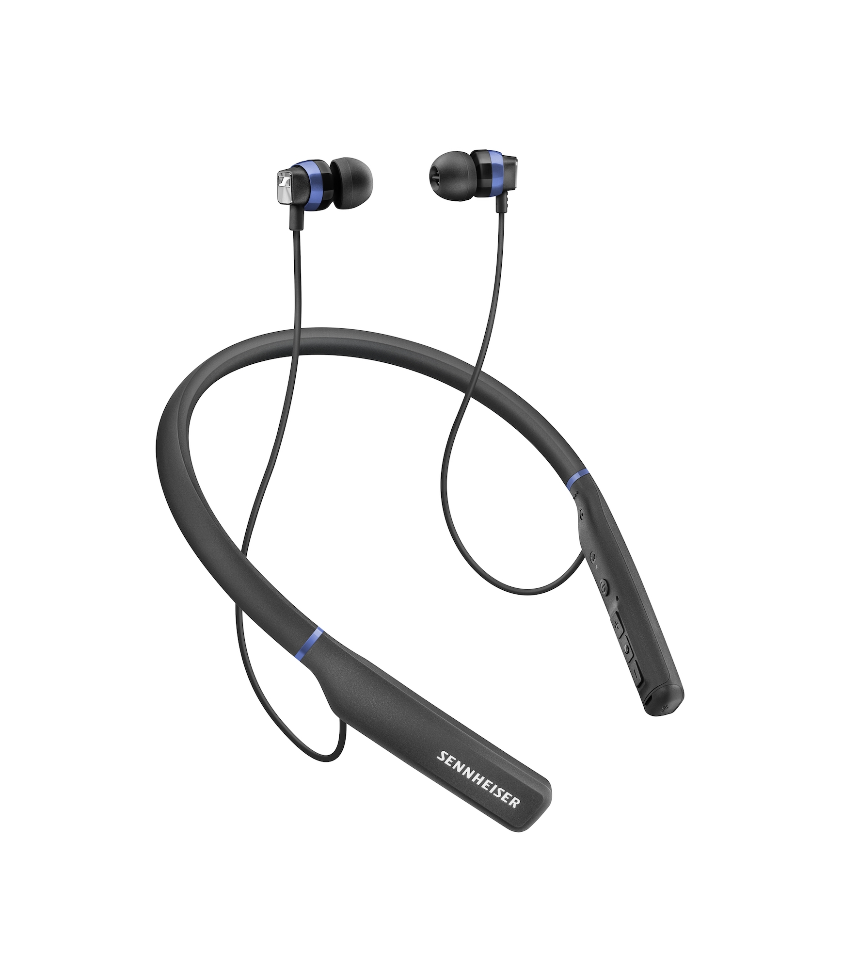 The Sennheiser wireless CX 7.00BT