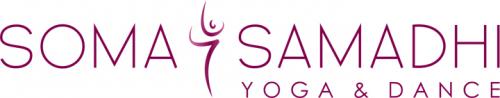Company Logo For Soma Samadhi Yoga and Dance'