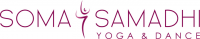 Soma Samadhi Yoga and Dance Logo