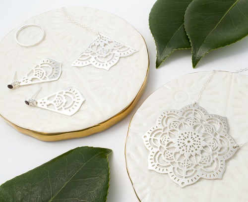 Simone Walsh Jewelry'