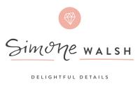 Simone Walsh Jewelry Logo
