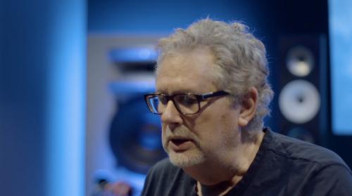 Legendary Mixer Dave Pensado Makes Way for BAE's 1'