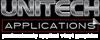 Unitech Applications Vinyl Graphics