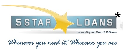 5 Star Car Title Loans'