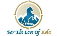 ForTheLoveOfKola.com Logo