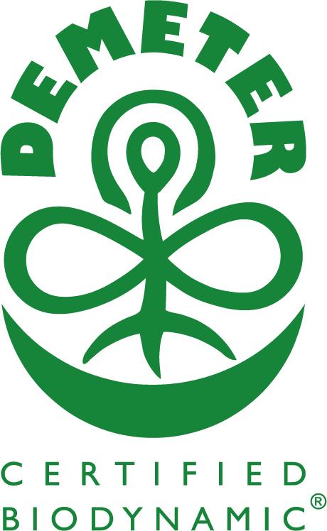 Demeter USA Logo'